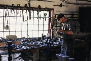 Ta företagslån till utrustning