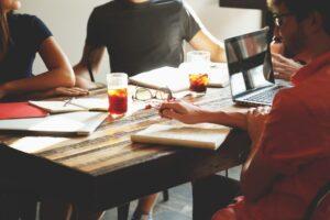 Konsten att ta informerade affärsbeslut