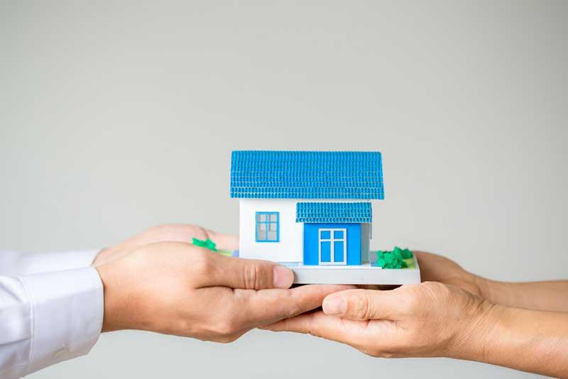 Brygglån för investering i fastighet